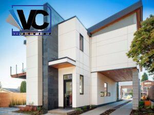 کاربرد سمنت برد در صنعت ساخت و ساز