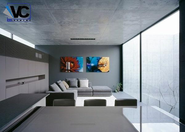 کاربرد فایبر سمنت برد در نمای ساختمان