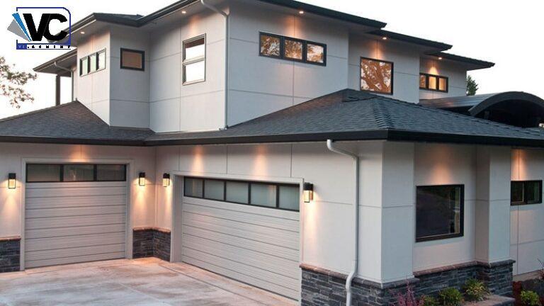نمای ساختمان و اهمیت استفاده از محصولات با کیفیت