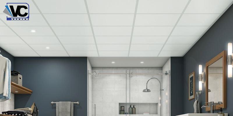 ورق سیمانی پوششی مناسب برای سقف