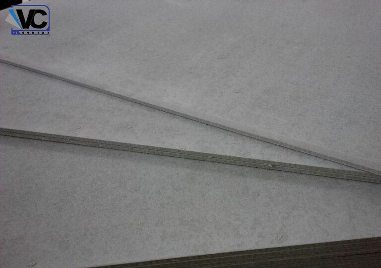 ورق سیمانی الیاف دار متریالی نوین در صنعت ساختمان