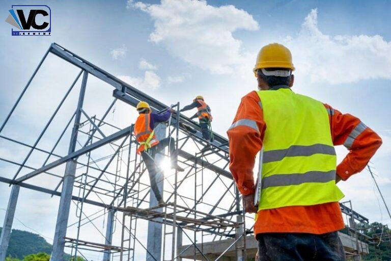 مراحل ساختمان سازی با ذکر نکات اساسی