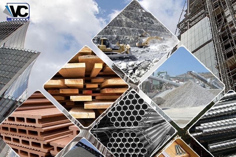 برای ساخت خانه چه مصالحی مورد نیاز است؟