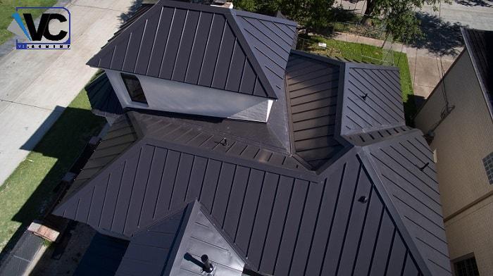طراحی خاص سقف شیروانی چیست ؟