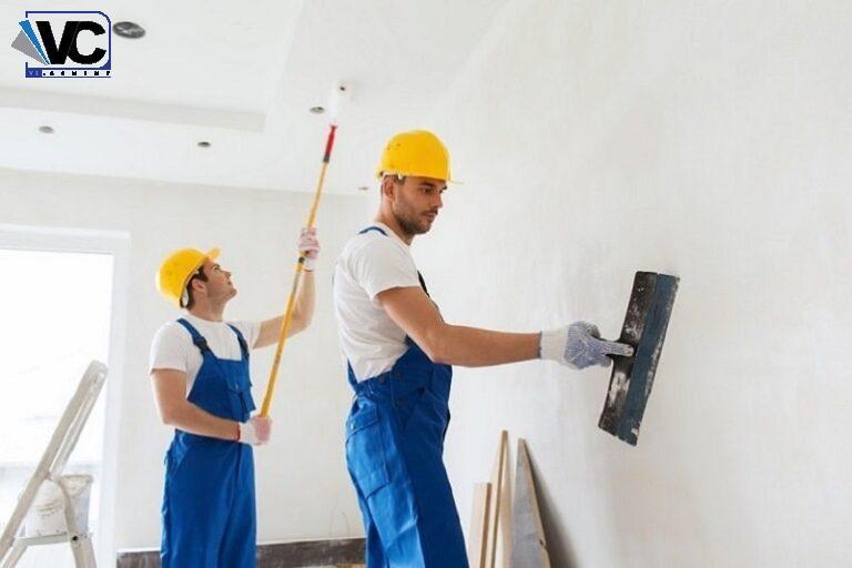 نازک کاری ساختمان چیست و چه مراحلی دارد؟