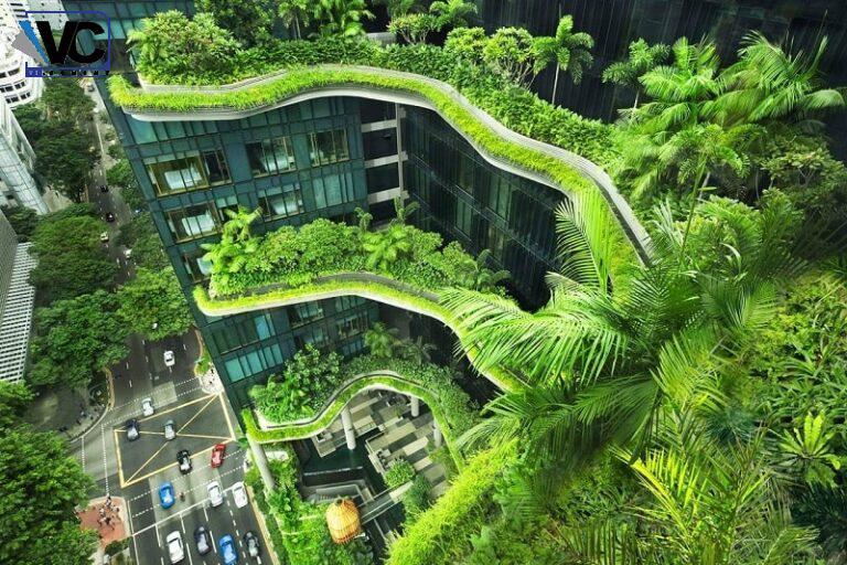 با 10 سبک برتر معماری جهان آشنا شوید!