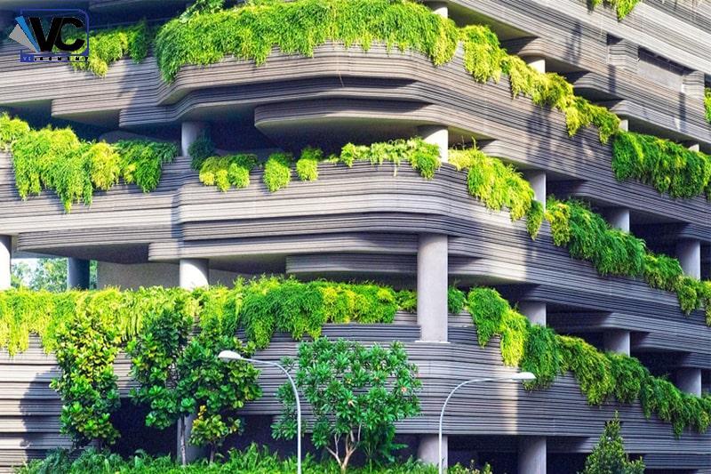 معماری پایدار چیست ؟