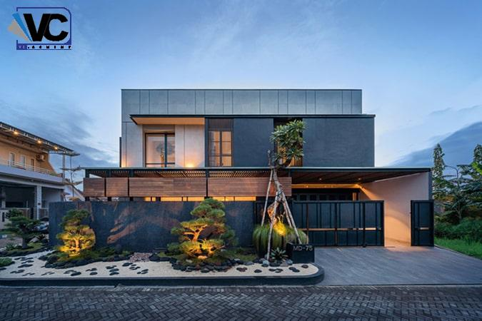 چرا معماری پایدار مهم است؟