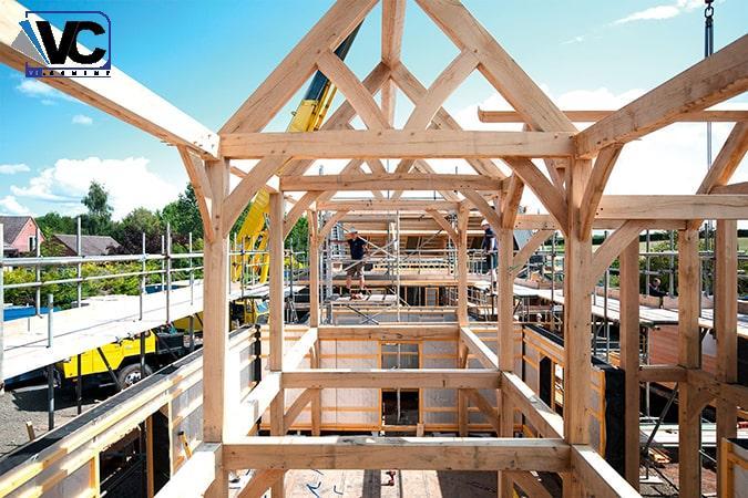 6 طبقه بندی اصلی برای انواع روش ساخت ساختمان وجود دارد!