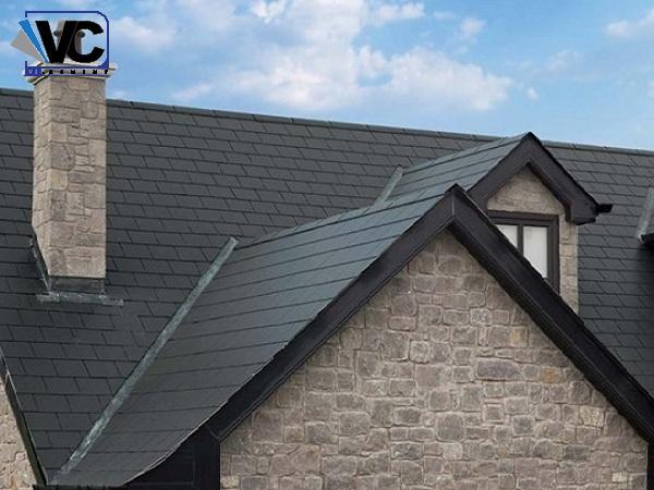 مصالح پیشنهادی برای سقف شیروانی چیست؟