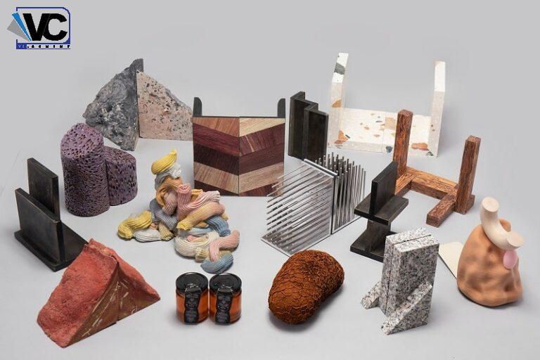 معرفی پرکاربردترین مصالح نازک کاری ساختمان